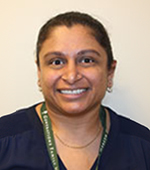 Aditi Gohil- BH Clinical Supervisor- Putnam 2