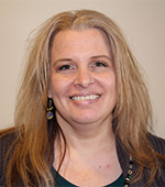Kerri McAvay-Redner BH WIllimantic Clinical Supervisor management