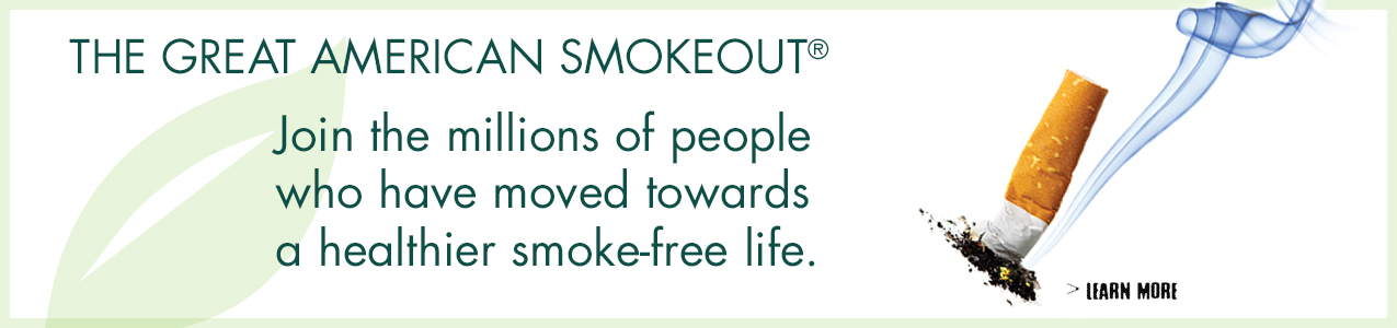 Move Towards a Healthier Smoke Free Life