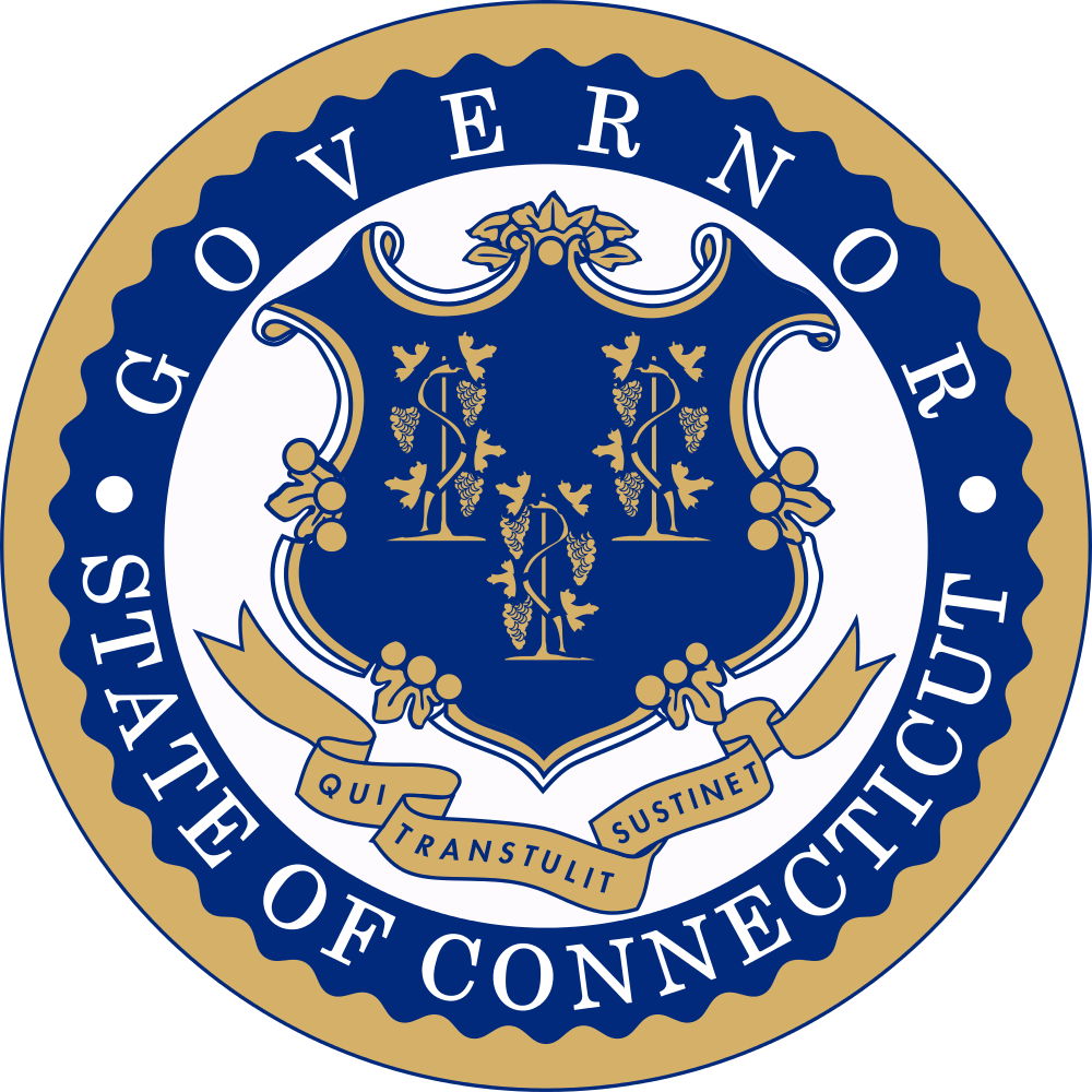 Seal of the Governor of Connecticut